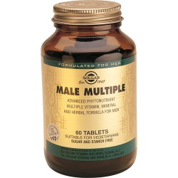 MALE MULTIPLE 60 Comp