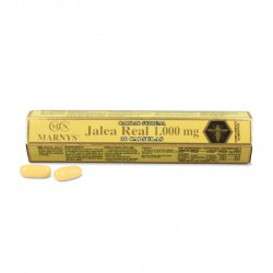 Jalea Real 1000 mg con Lecitina