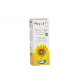 PROPOLFLOR STICK LABIAL BIO